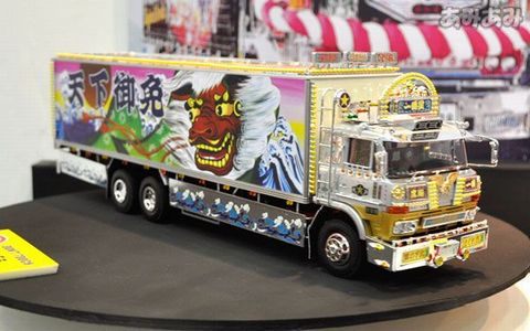 トラック野郎の画像 p1_7